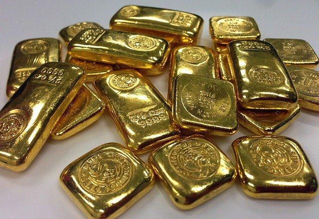cena zlata 2021